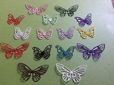 20 x Memory BOX farfalle 10 grandi e 10 piccoli ** Spedizione gratuita **