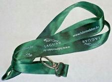 JAGUAR Fuhrmeister Exklusive Automobile Schlüsselband Lanyard NEU (E12)