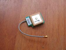 gps internal active antenna antenne ipex ufl  17x22MM