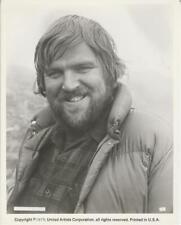 """The Deer Hunter""-Original Photo-Portrait-Chuck Aspegren"