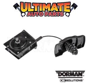Spare Wheel Carrier Tire Hoist for 06-12 Dodge Ram 2500 or 3500 Pickup