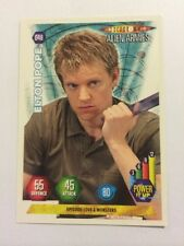 DOCTOR WHO- ALIEN ARMIES- TRADING CARD GAME- 048-ELTON POPE- MINT