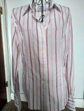 T.M.Lewin Shirtmaker ...Shirt Size 14BNWOT
