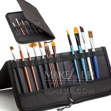 Folding Brush Case Holder bag Artist Stand FacePainting Face painting paint PRO