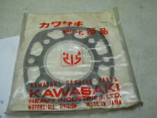 Kawasaki NOS Invader 340, 1978-80, Cylinder Head Gasket, # 11004-3004   S-141