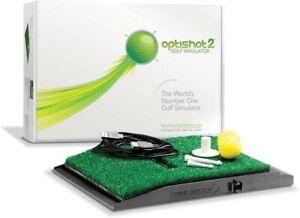 OptiShot2 Golf Simulator - BRAND NEW IN BOX