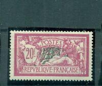 Frankreich,  Allegorie, Nr. 183* Falz