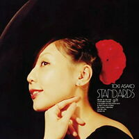 ASAKO TOKI-STANDARDS GIFT - TOKI ASAKA JAZZ WO UTAU --JAPAN LP Ltd/Ed F83