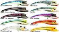 Nomad Maverick Roughwater 230 Fishing Lures @ Ottos TW