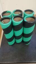 6 x Cardboard Tubes 290 mm long 75mm diameter
