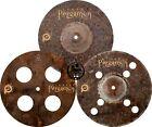 "Pergamon 8"" Hat Stack Trio"