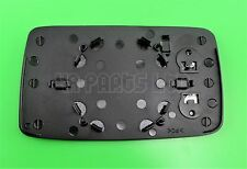 G39/ VW Golf-3 Ibiza Toledo Cordoba Right Side (Driver) Heated Door Mirror Glass
