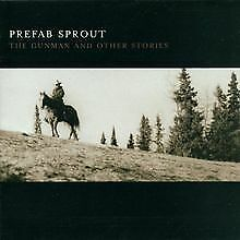 The Gunman & Other Stories by Prefab Sprout | CD | condition good