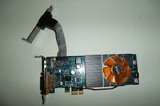 ZOTAC GeForce GT 218 Nvidia ION PCIe Graphic Card 512MB DVI VGA GT218IONGPU-A-E