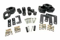 Rough Country 1.25in Body Lift Kit for 09-12 Dodge Ram 1500