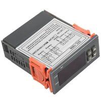 1X(220V / STC- / 1000 Digitaler Temperaturregler Thermostat mit NTC P3D6) h2t