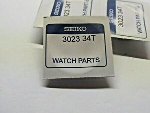 Seiko KINETIC ACCUMULATORE 3023 34T V172 V174 V175 V176 Series 3023
