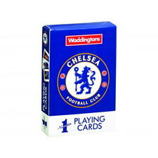 CHELSEA – WODDINGTONS CLASSIC PREMIUM PLAYING CARDS OFFICIALLY LICENSED