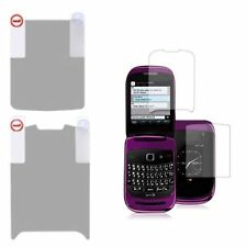 MYBAT Screen Protectors for BlackBerry Mobile Phone