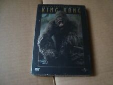 KING KONG DVD SteelBook NEW&SEALED Naomi Watts Jack Black Jamie Bell Colin Hanks