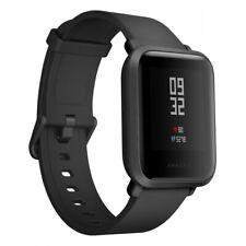Xiaomi Amazfit Bip Smartwatch schwarz