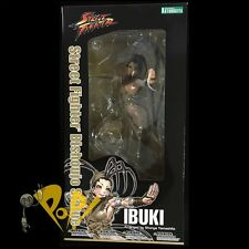 Street Fighter IBUKI Bishoujo Vinyl STATUE Figure KOTOBUKIYA!