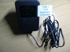 OEM AC Adaptor power adaptor 12V 1A, routers, LED lights etc #1175