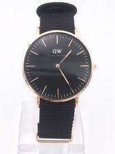 Orologio da polso Daniel Wellington DW00100148 uomo orologi Black Cornwall