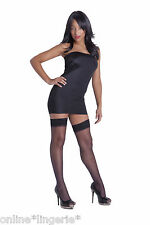 Mini Dress Black Strapless Boobtube Bodycon Party Tight Short Women Xd1 12-14