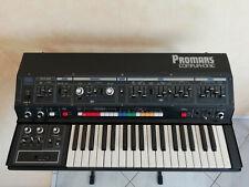 Roland Promars Vintage Analog synthesizer
