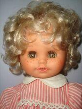 EFFE FRANCA BAMBOLA VALERIA VINTAGE anni 70 bambolina poupée muneca doll toy