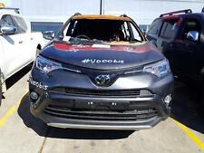 TOYOTA RAV4  2017 VEHICLE WRECKING PARTS ## V000615 ##