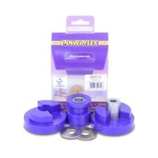 PFF60-211K Powerflex Dog Bone (Twisted) Engine Mount Bushes Kit (1 in Box)