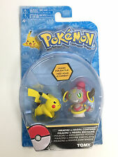 Pokemon Pikachu V Hoopa Confined TOMY® Brand New in Sealed Package