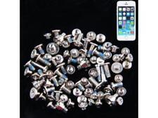 Recambios tornillo/s plata para teléfonos móviles