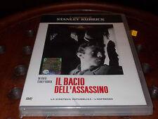 il Bacio dell'Assassino L'espresso Dvd ..... Nuovo