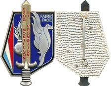 E.S.O. Gendarmerie MONTLUCON, 97° Promotion, Delsart (1824)