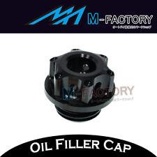 CNC OIL FILLER CAP Kawasaki ER6N VERSYS 650 Z1000 2010 EX650R ER6F 2011 2012 MF