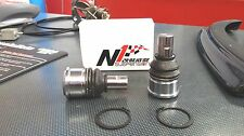 N1 Suspension Mitsubishi Lancer EVO 7 8 9 Front Lower Ball Joints Roll Center