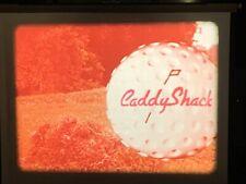 CADDYSHACK 16mm Feature Film
