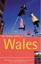 The Rough Guide to Wales (4th Edition) (Rough Guide Travel Guides), Rough Guides