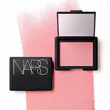 NARS Blush Orgasm (peachy pink with shimmer) Limited Edition Compact NIB