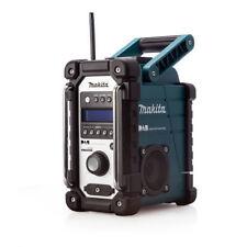 Makita DMR104 DAB Digital Job Radio Replaces for BMR104