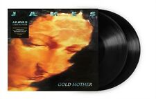 James  - Gold Mother - New Double Vinyl LP + MP3 - Pre Order - 15th December