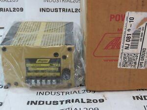 ACOPIAN B24G210 POWER SUPPLY NEW IN BOX