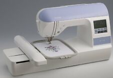 Brother PE770 PE 770 Embroidery Machine with Warranty + Bonus CD