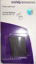Original Sony Ericsson Li-ion Akku BST-24 für T200 700 mAh