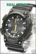 Casio AQ-S810W-1BV Wristwatch