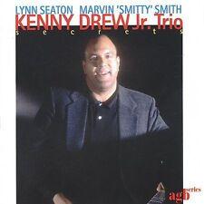 Secrets by Kenny Drew, Jr. (CD, Nov-1998, TCB Records)
