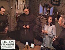 LE FANTOME DE LA LIBERTE 1974 LUIS BUNUEL VINTAGE LOBBY CARD #6